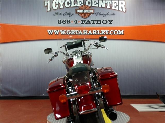1998 Harley-Davidson FLHRC-I at #1 Cycle Center Harley-Davidson