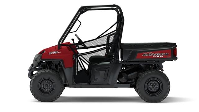2018 Polaris Ranger 570 Full-Size at Reno Cycles and Gear, Reno, NV 89502