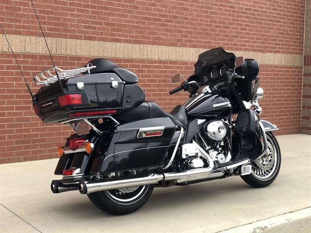 2011 Harley-Davidson Electra Glide Ultra Limited at Harley-Davidson of Macon