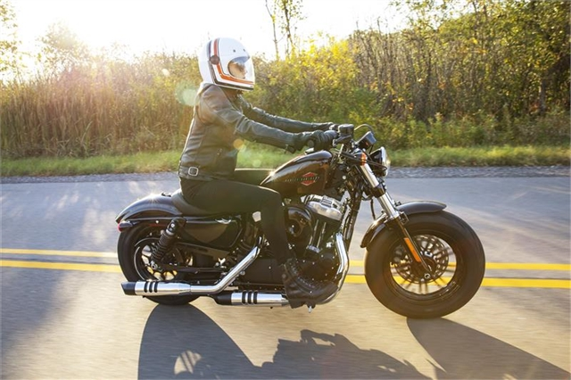 2021 Harley-Davidson Street XL 1200X Forty-Eight at Williams Harley-Davidson