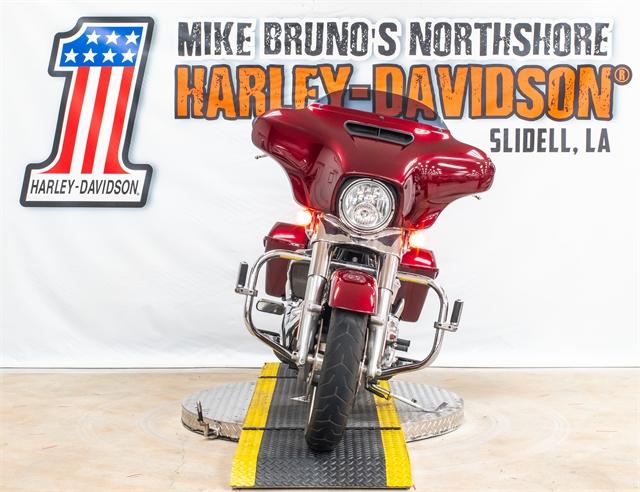 2017 Harley-Davidson Street Glide Base at Mike Bruno's Northshore Harley-Davidson