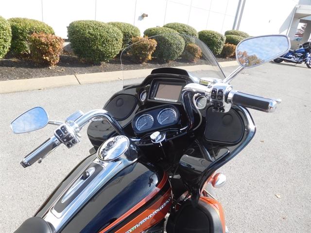 2015 Harley-Davidson Road Glide CVO Ultra at Bumpus H-D of Murfreesboro