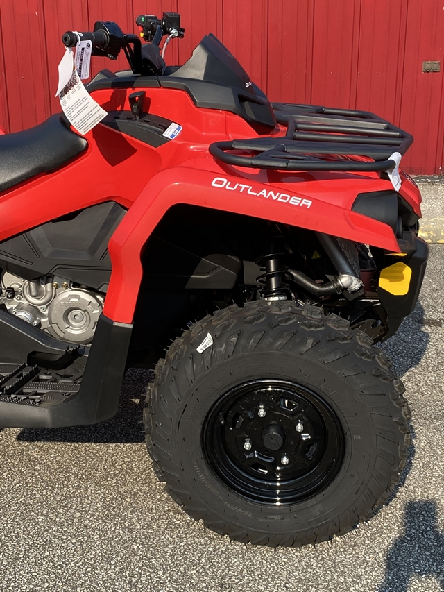 2020 CAN-AM 5ALA 450 at Thornton's Motorcycle - Versailles, IN