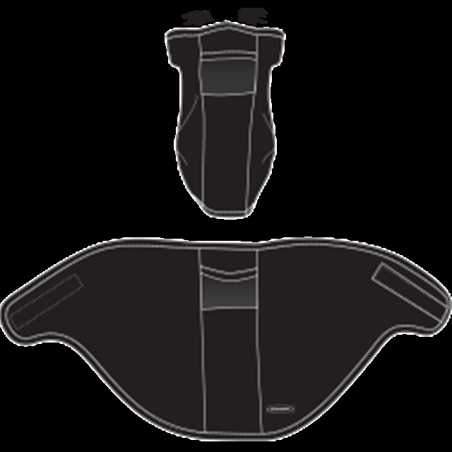 2019 UNIVERSAL STORMGEAR NECKGAITERS at Randy's Cycle, Marengo, IL 60152