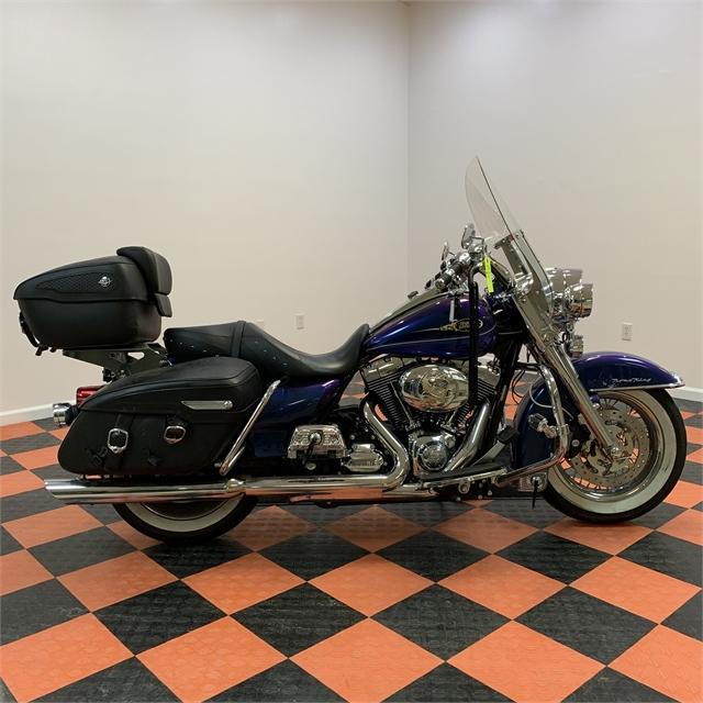 2009 Harley-Davidson Road King Classic at Harley-Davidson of Indianapolis