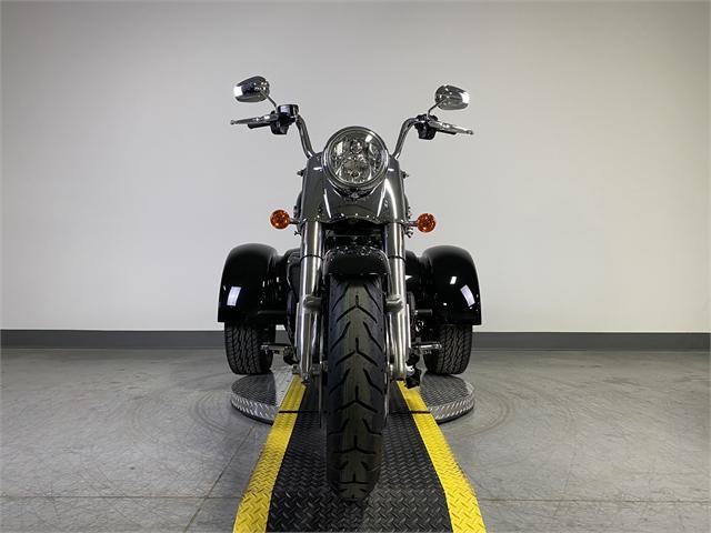 2021 Harley-Davidson Trike Freewheeler at Worth Harley-Davidson