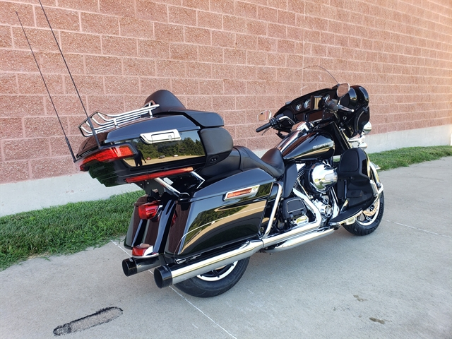 2014 Harley-Davidson Electra Glide Ultra Limited at Legacy Harley-Davidson