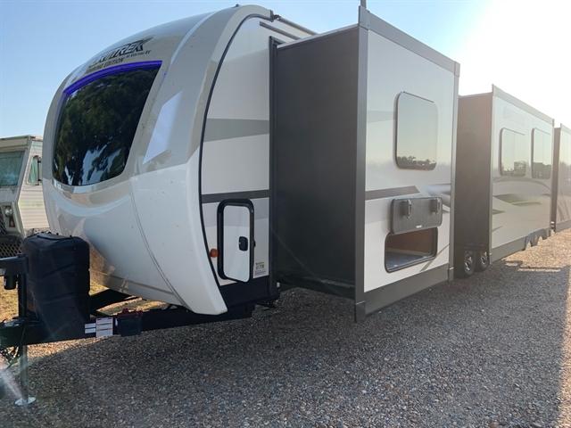 2020 Venture SportTrek Touring Edition 343VBH STT343VBH at Campers RV Center, Shreveport, LA 71129
