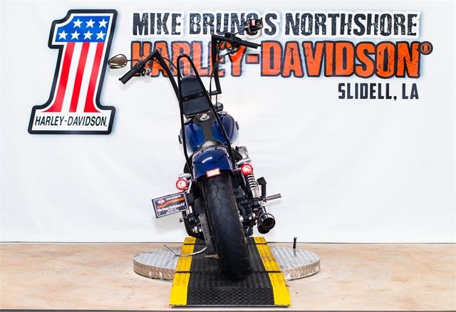 2015 Harley-Davidson Dyna Street Bob at Mike Bruno's Northshore Harley-Davidson