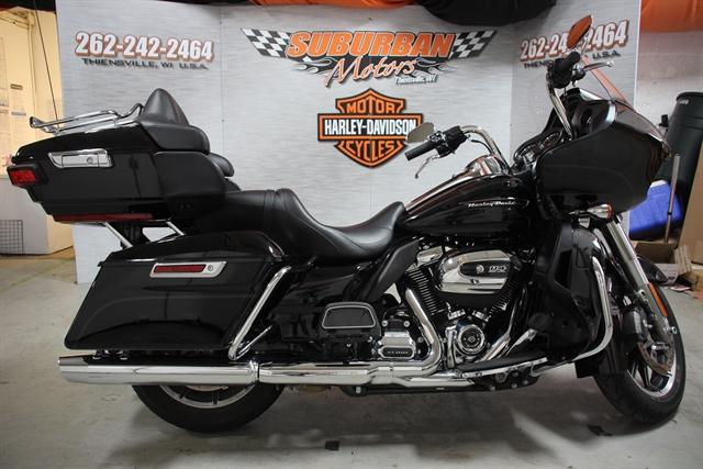 2019 Harley-Davidson Road Glide Ultra at Suburban Motors Harley-Davidson