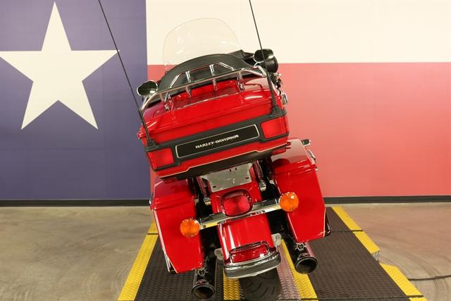 2011 Harley-Davidson Electra Glide Ultra Limited at Texas Harley