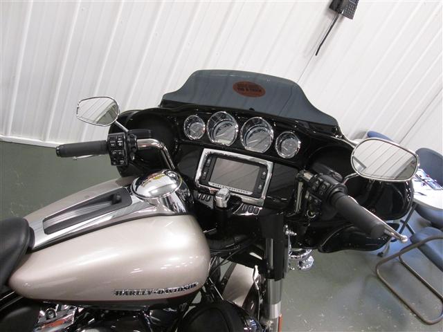 2018 Harley-Davidson Electra Glide Ultra Limited at Hunter's Moon Harley-Davidson®, Lafayette, IN 47905