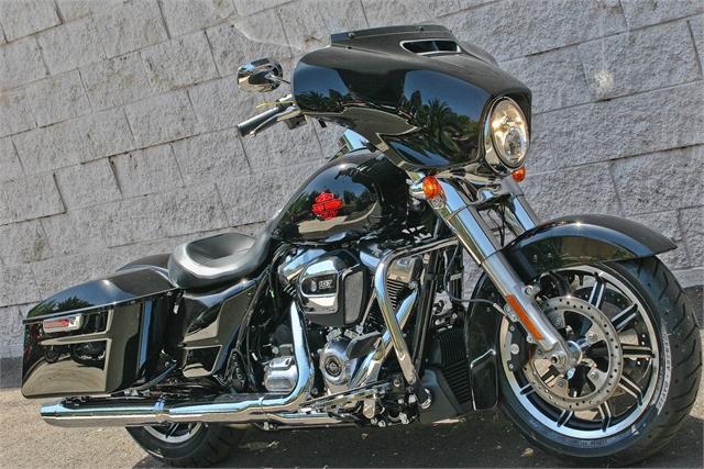 2021 Harley-Davidson Grand American Touring Electra Glide Standard at Ventura Harley-Davidson