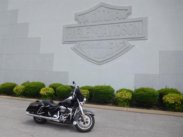 2017 Harley-Davidson FLHTP - Electra Glide Police at Bumpus H-D of Murfreesboro