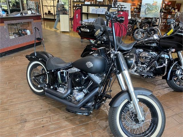 2012 Harley-Davidson Softail Slim at Gold Star Harley-Davidson