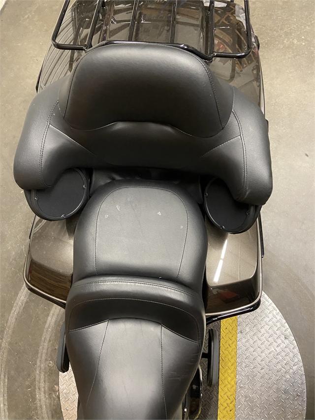 2020 Harley-Davidson Touring Road Glide Limited at Lumberjack Harley-Davidson