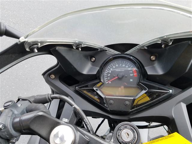 2015 Honda CBR 300R at Lynnwood Motoplex, Lynnwood, WA 98037