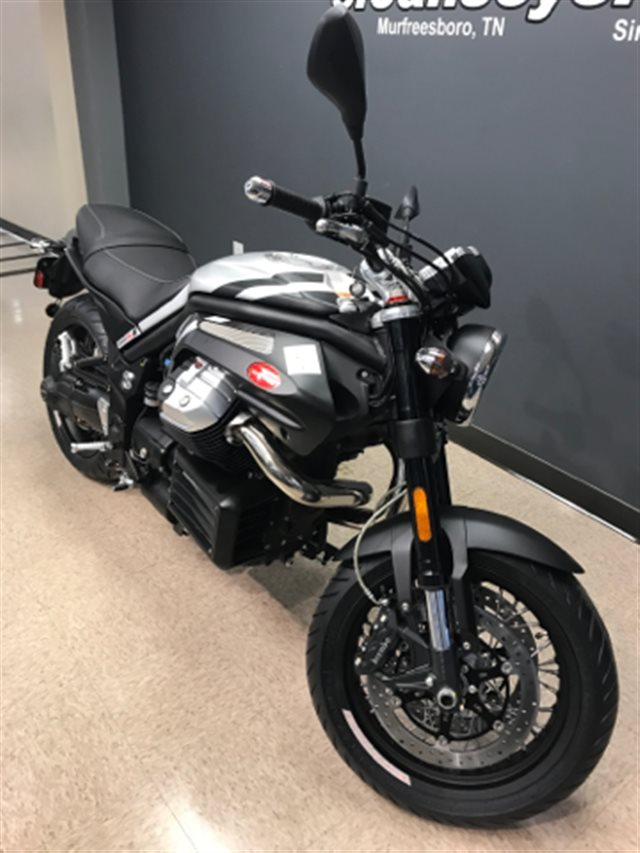 2017 Moto Guzzi Griso 8V SE at Sloan's Motorcycle, Murfreesboro, TN, 37129