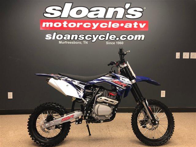 2019 SSR Motorsports SR 150 at Sloans Motorcycle ATV, Murfreesboro, TN, 37129