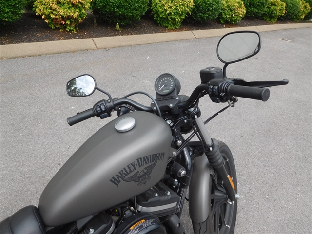 2018 Harley-Davidson Sportster Iron 883 at Bumpus H-D of Murfreesboro
