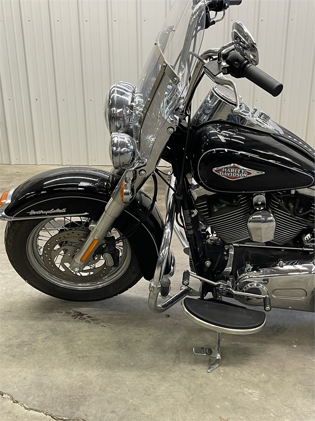 2015 Harley-Davidson Softail Heritage Softail Classic at Thornton's Motorcycle - Versailles, IN