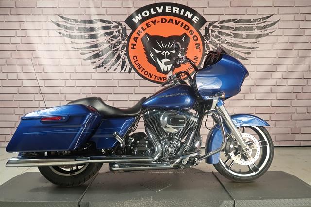 2015 Harley-Davidson Road Glide Special at Wolverine Harley-Davidson