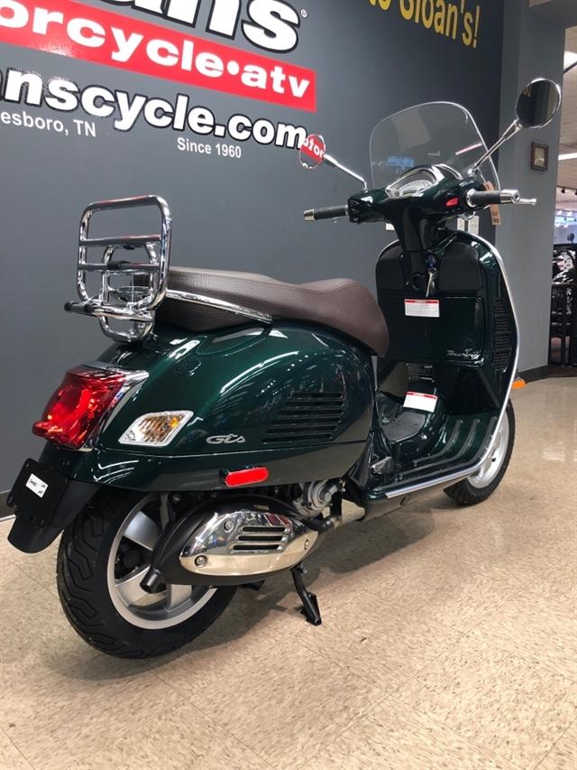 2020 Vespa GTS TOURING 300 HPE GTS TOURING 300 HPE at Sloans Motorcycle ATV, Murfreesboro, TN, 37129