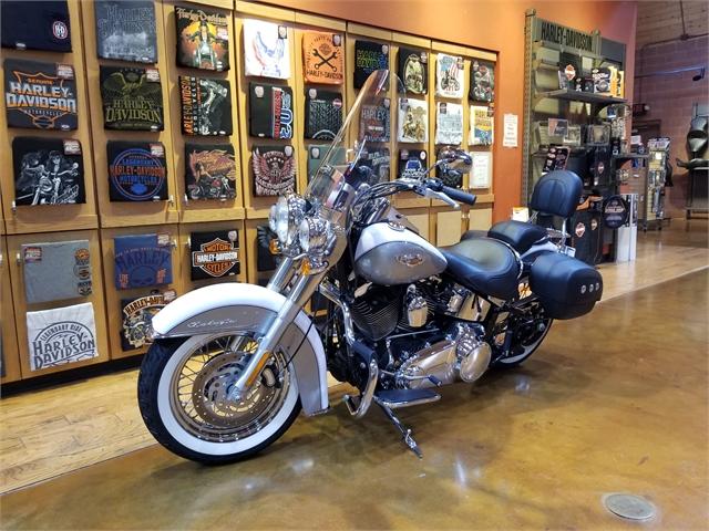 2009 Harley-Davidson Softail Deluxe at Legacy Harley-Davidson