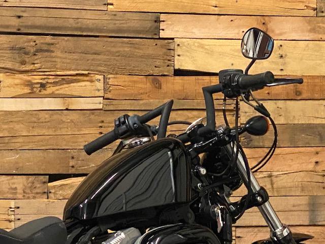 2015 Harley-Davidson Sportster Forty-Eight at Lumberjack Harley-Davidson