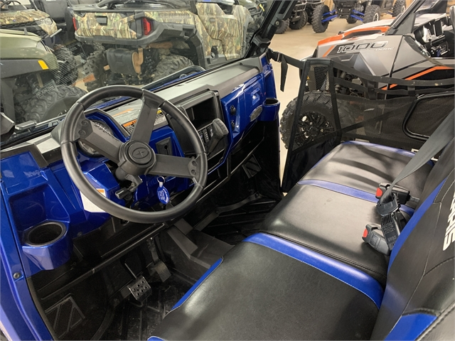 2016 Polaris Ranger XP 900 EPS Trail Edition at ATVs and More