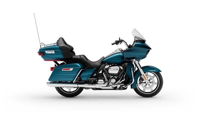 2020 Harley-Davidson Touring Road Glide Limited at Williams Harley-Davidson