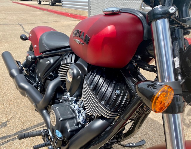 2022 Indian Chief Chief ABS at Shreveport Cycles
