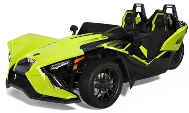 2021 Polaris R SE at Got Gear Motorsports