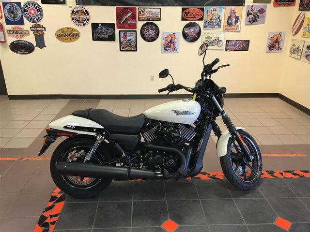 2019 Harley-Davidson Street 750 at High Plains Harley-Davidson, Clovis, NM 88101