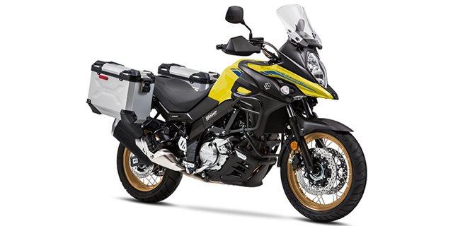2021 Suzuki V-Strom 650XT Adventure at Extreme Powersports Inc