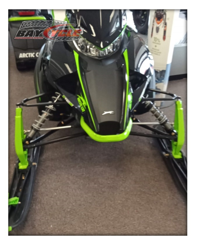 2019 Arctic Cat ZR 8000 ES 129 ES 129 at Bay Cycle Sales