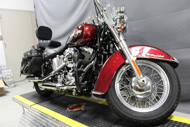 2017 Harley-Davidson Softail Heritage Softail Classic at Platte River Harley-Davidson