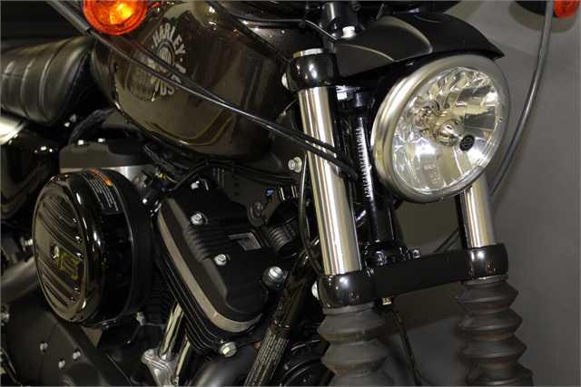 2020 Harley-Davidson Sportster Iron 883 at Platte River Harley-Davidson