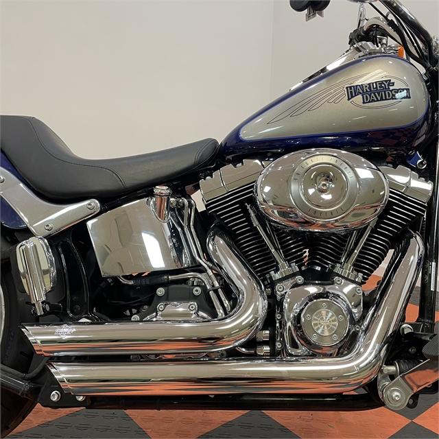 2007 Harley-Davidson Softail Custom at Harley-Davidson of Indianapolis