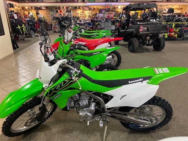 2021 Kawasaki KLX 300R at Dale's Fun Center, Victoria, TX 77904