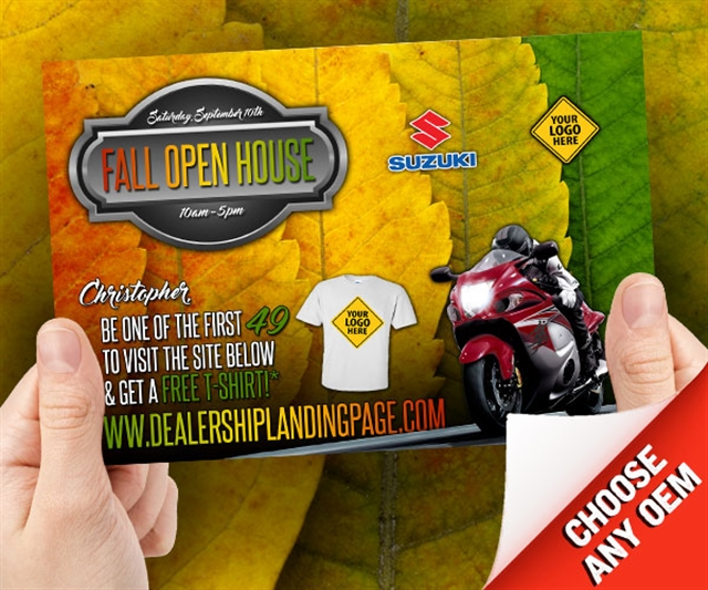 2018 FALL Fall Open House Powersports at PSM Marketing - Peachtree City, GA 30269