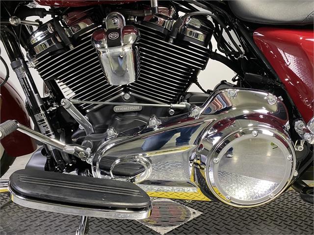 2021 Harley-Davidson Touring Road Glide at Worth Harley-Davidson