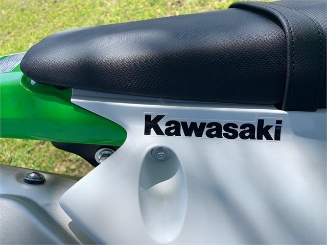 2021 Kawasaki KLX 230 ABS at Powersports St. Augustine