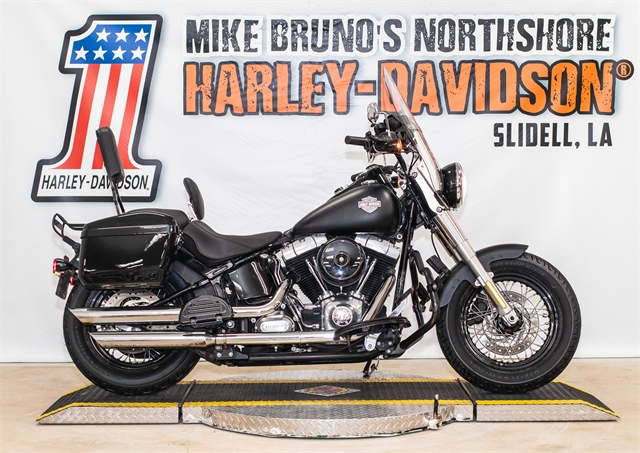 2013 Harley-Davidson Softail Slim at Mike Bruno's Northshore Harley-Davidson