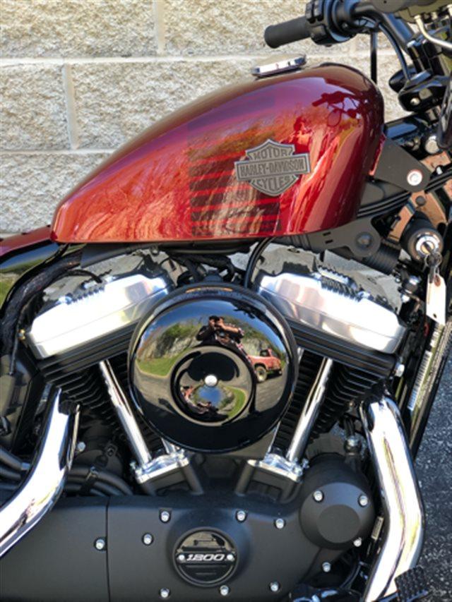 2016 Harley-Davidson Sportster Forty-Eight at Bluegrass Harley Davidson, Louisville, KY 40299
