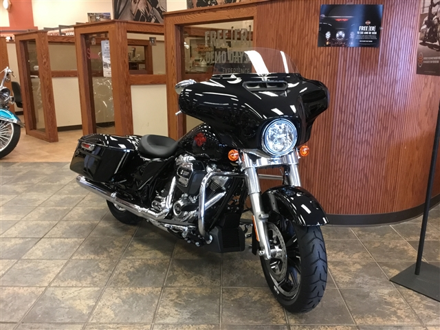 2019 Harley-Davidson Electra Glide Standard   Bud's Harley-Davidson