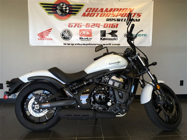2018 Kawasaki Vulcan S Base at Champion Motorsports, Roswell, NM 88201