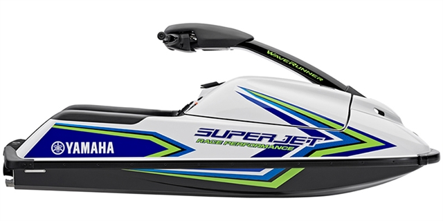 2020 Yamaha WaveRunner Superjet Base at Yamaha Triumph KTM of Camp Hill, Camp Hill, PA 17011