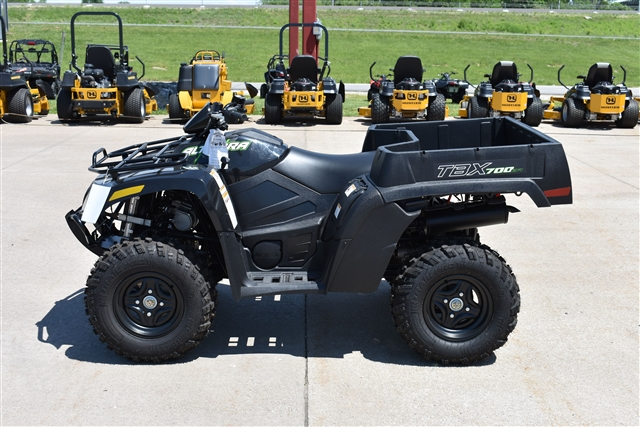 2018 Textron Off Road Alterra 700 TBX at Lincoln Power Sports, Moscow Mills, MO 63362