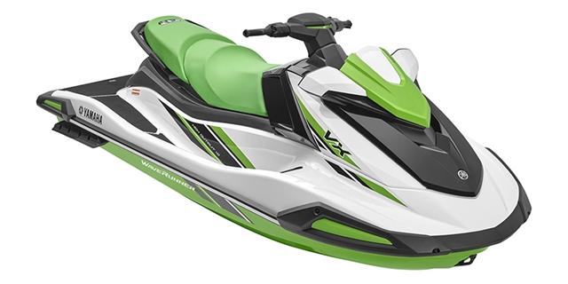 2022 Yamaha WaveRunner VX Base at Friendly Powersports Slidell